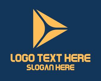 Gaming Youtuber Logo