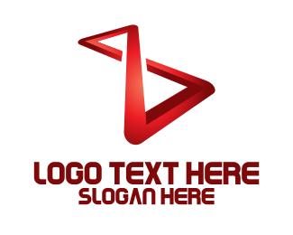 Number 8 - Modern Number 8  logo design