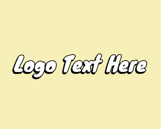 """Beach Font"" by BrandCrowd"