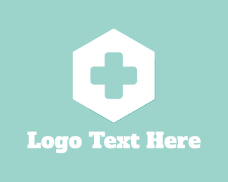 Healthcare - Medical Cross logo design