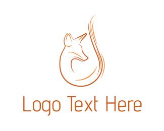 Hair - Hair Fox logo design