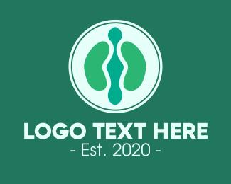 Medical Center - Medical Kidney Center logo design