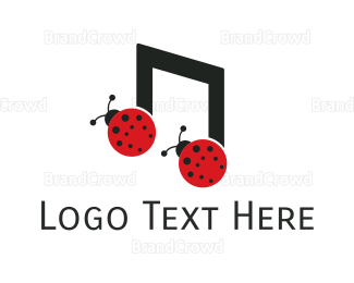 Jazz - Music Bug  logo design
