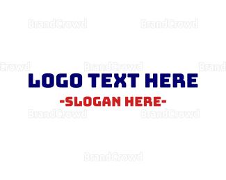 Bold - Bold & Strong logo design