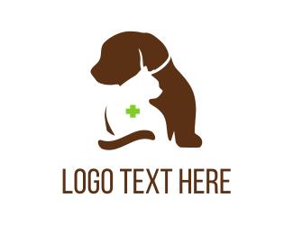 Day - Pet Care Logo logo design