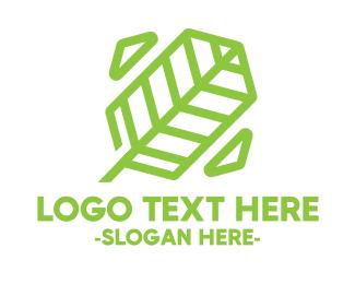 Logo Design - natura