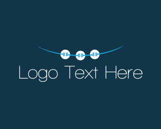 Smile - Orthodontic Smile logo design