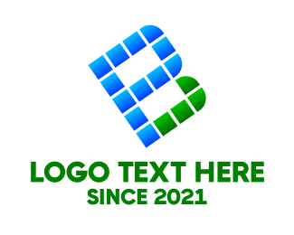 Logo Design - PixelBank