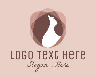 Skincare - Woman Beauty Spa logo design