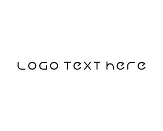 Shopify - Clean & Minimal logo design