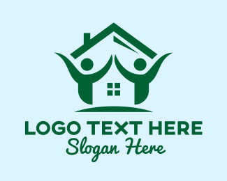 Family Planning - Neighborhood House logo design