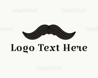 """Vintage Moustache"" by MDS"