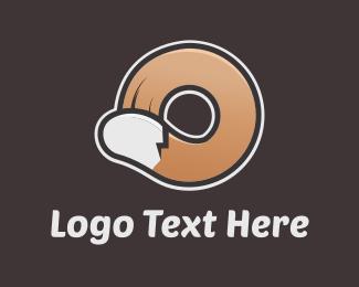 Fur - Pet Tail logo design