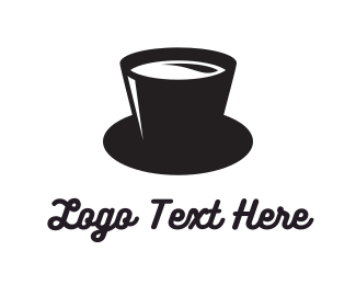Barista - Magic Coffee logo design