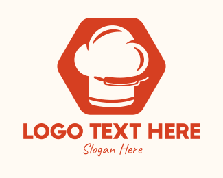 Home Cooking - Fresh Bakery Store logo design