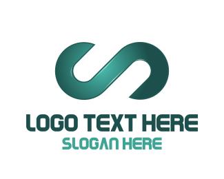 Industrial - Industrial Loop logo design