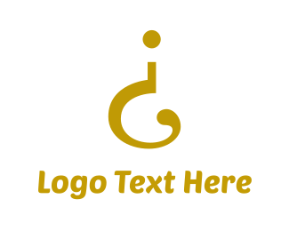 Question - Golden Question logo design