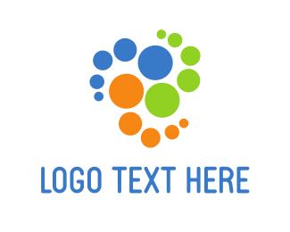 Spiral - Spiral & Circles logo design