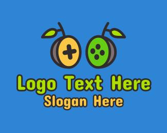 Gaming - Gaming Citrus logo design