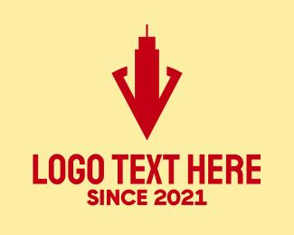 New York - New York Pizza logo design