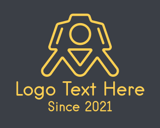 Events - Events Photo Booth  logo design