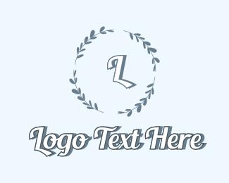 Wedding Organizer - Beauty Spa Letter logo design