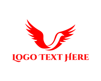 Red Eagle Logo