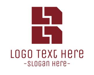Brick Stacks  Logo