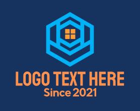 Real Estate - Home Construction Company logo design