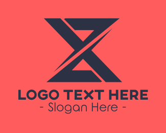 Number - Modern Number 8 logo design