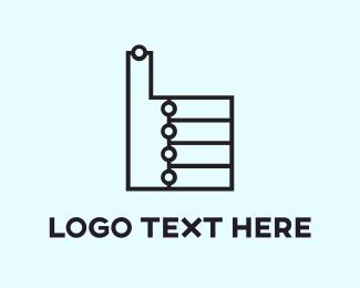 Up - Thumb Up logo design