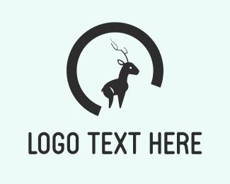 """Baby Elk"" by DesignCity"