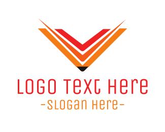 Wiki - Victory Fox logo design