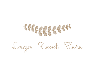 Twig - Little Twig logo design