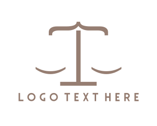Firm - Lawyer Code logo design