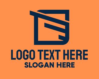 Corporate - Modern Corporate Square logo design