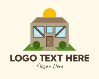 Design - Contemporary House Design logo design