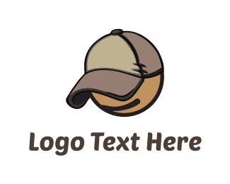 Boy Cap Logo Maker