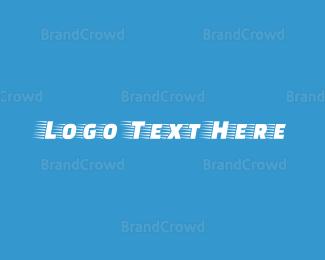 Airmail - Fast Airplane logo design