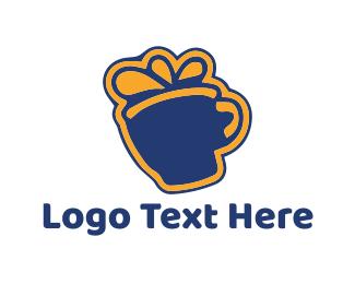 Pub - Mug Gift logo design