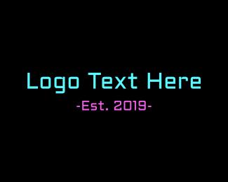 Neon Arcade Logo
