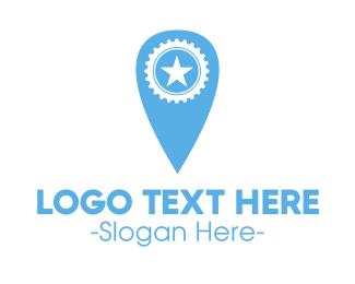 Place - Medal Spot  logo design