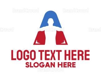 Body - Astro Body logo design