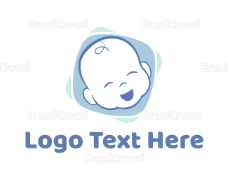 Boy - Baby Boy logo design