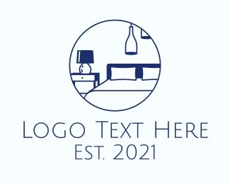 Design - Bedroom Furniture Design logo design