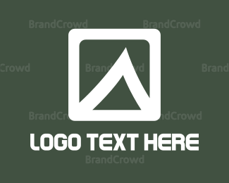 """White Mountain"" by LogoPick"
