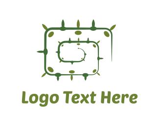 Branch - Branch Spiral logo design