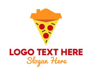 """Pizza House"" by podvoodoo13"