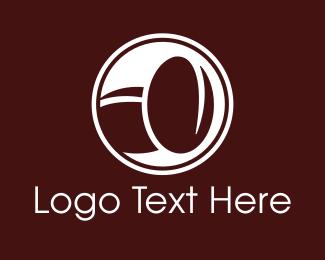 Coffee Shop - Double Coffee logo design