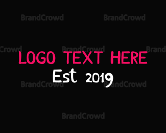 Graffiti - Hip Hop & Beats logo design